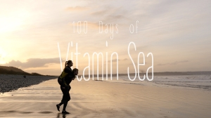 100 Days Of Vitamin Sea